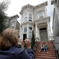 Tour buses banned from 'Full House' residence by San Francisco
