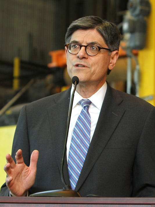 AP Treasury Secretary-Iowa