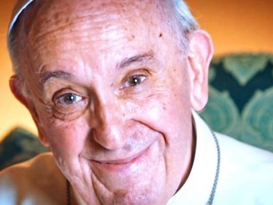 A Man and His World, now at the Little, is a fabulous film about a profoundly human man, Pope Francis.
