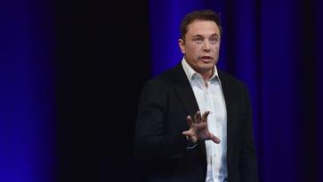 Tesla woes no joke: Elon's tweet and latest crash hurt stock price
