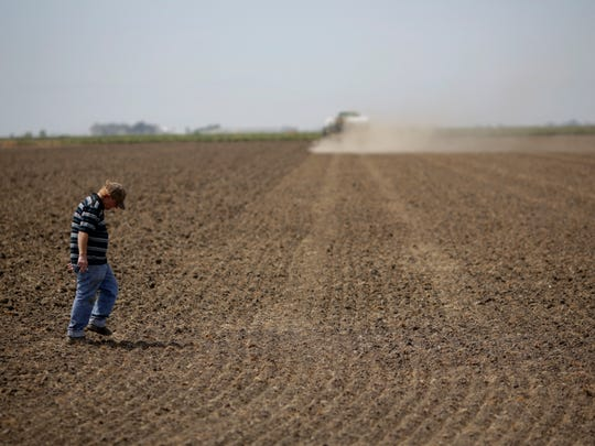 California Drought Flawed Water System Photo Gallery