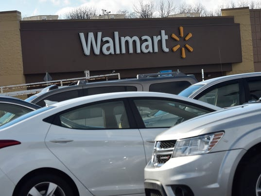 Plans Creep For Second Chambersburg Walmart