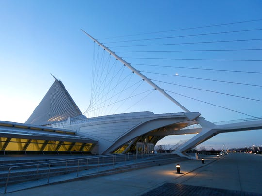 Milwaukee Art Museum Director Marcelle Polednik argues