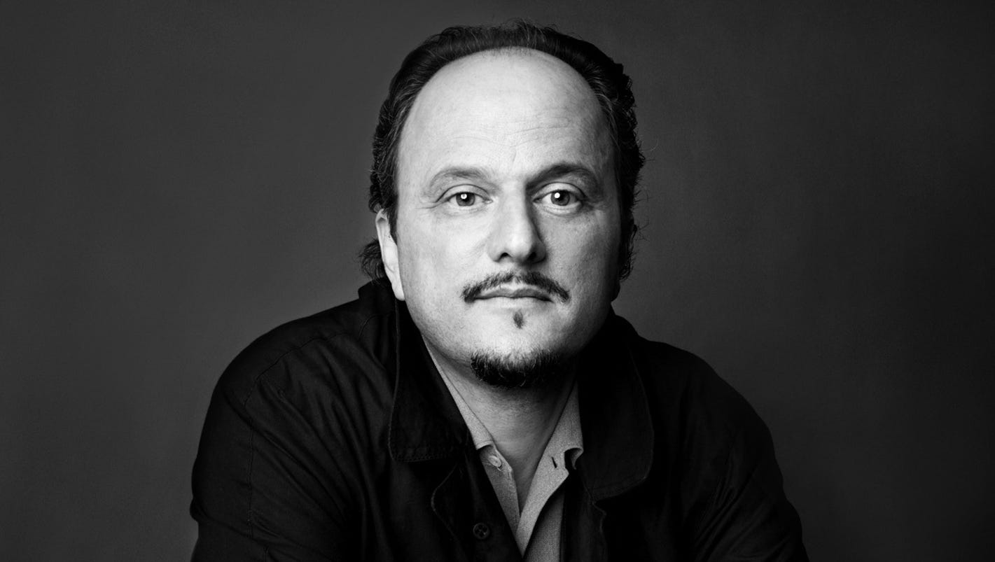 Jeffrey Eugenides emerges from rough patch with first short-story collection