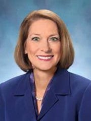 Nanci Liles, Abilene Convention and Visitors Bureau