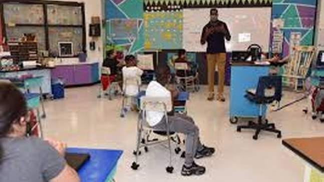 New Bedford Superintendent Thomas Anderson said the rate among the school-age population (3 to 19) remains very low and NBPS will move forward with the reopening plan as scheduled.