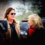 Bruce Jenner discusses his life changes with Diane Sawyer for an interview that will air on Friday, during a special two-hour edition of '20/20' on ABC at 9 p.m., ET.