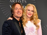 Keith Urban and Nicole Kidman sell Williamson home for $2.3 million
