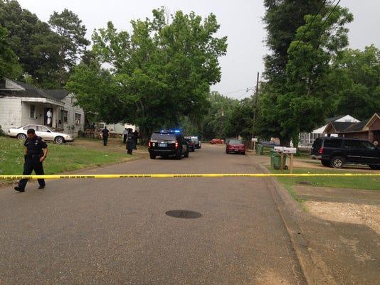 Crescent road shootings