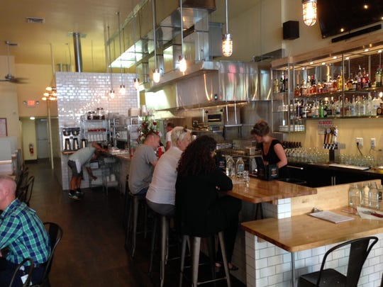 The Kitchen on Court Street is now open.