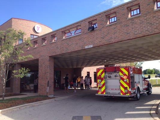 DCA 0705 YMCA fire
