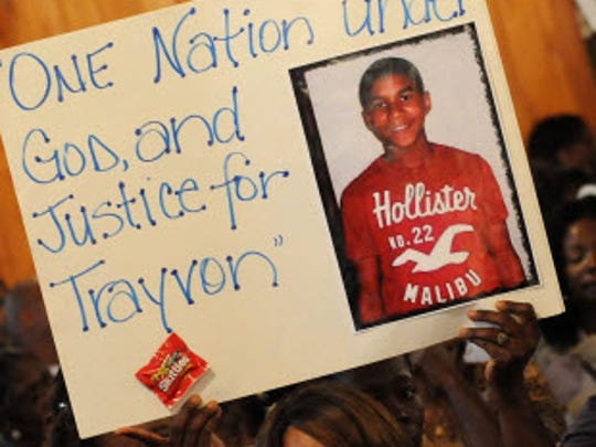 The death of 17-year-old Trayvon Martin has stirred racial tensions in his Florida hometown and throughout the nation.