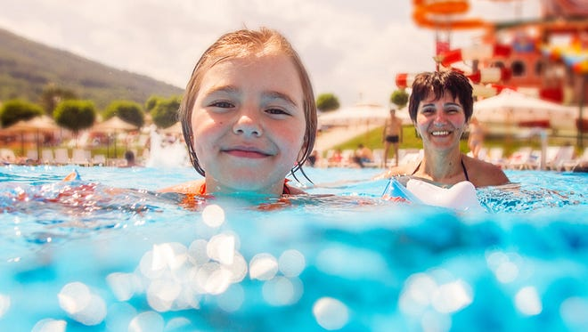 Swim lessons are valuable, but they are not a magic bullet against drowning.