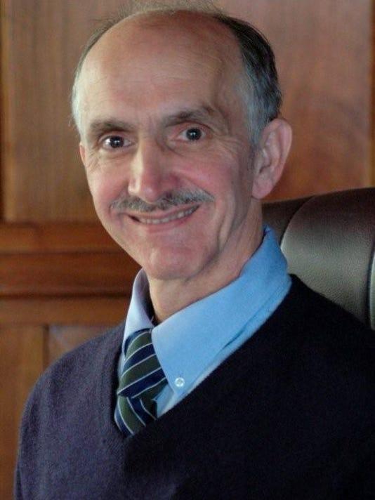Thomas Kaluzynski MD picture