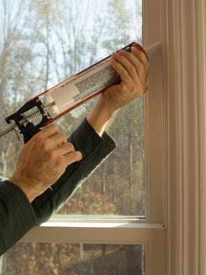 October is Energy Awareness Month, a great time to get a jump-start on your winter weatherization checklist.