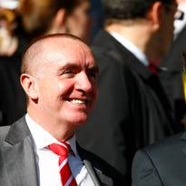 Ian Ayre: 10 Things to know about the CEO of Nashville's MLS club