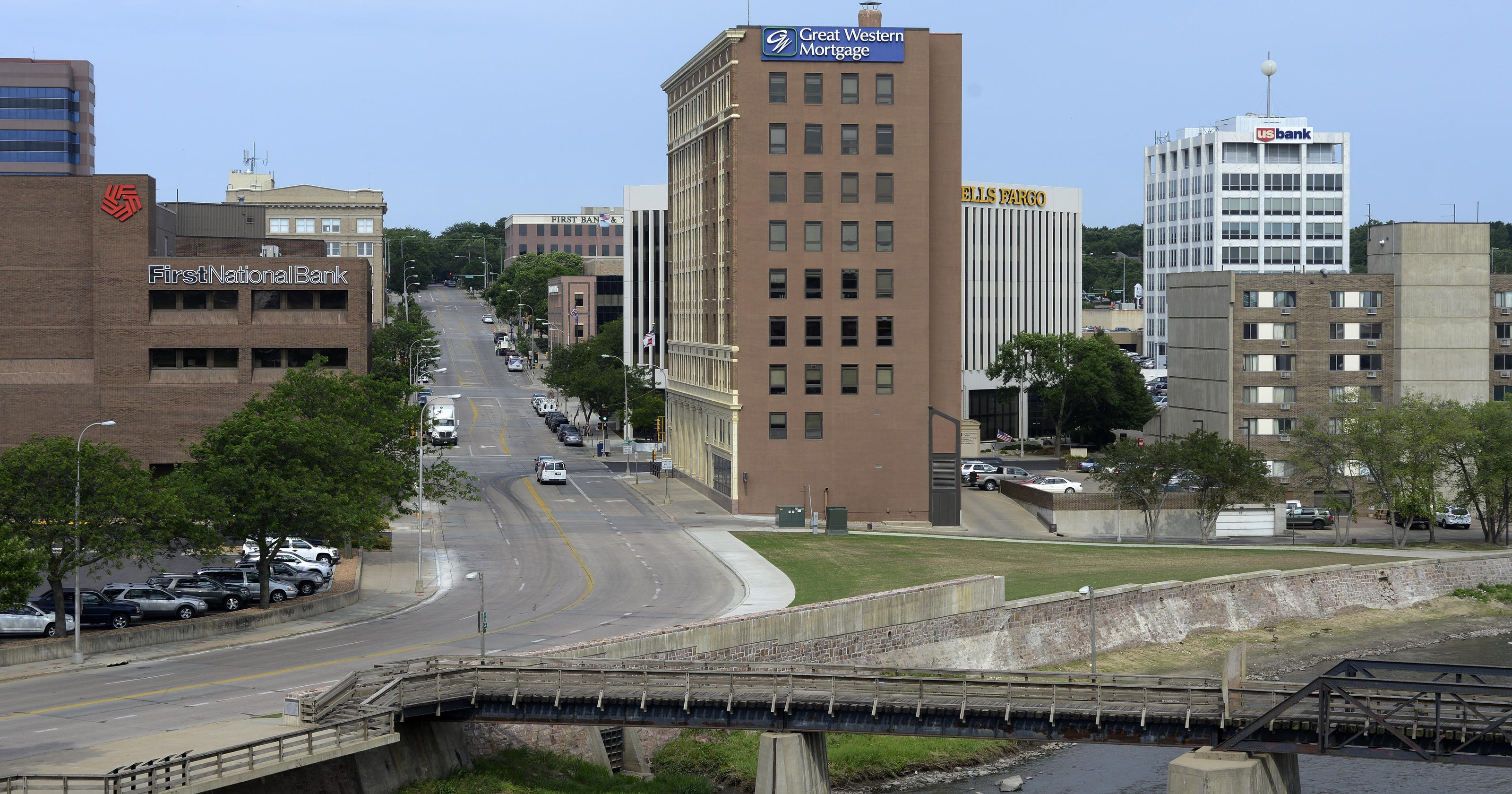 bank first sioux city