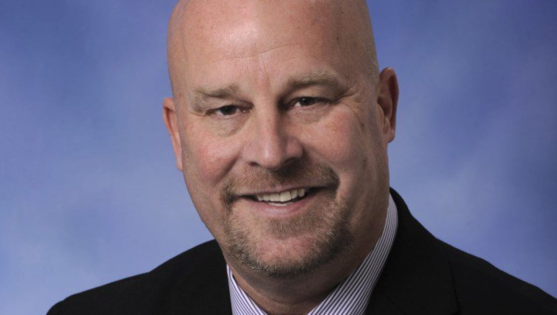 Snyder Names Outgoing GOP Lawmaker As Budget Director