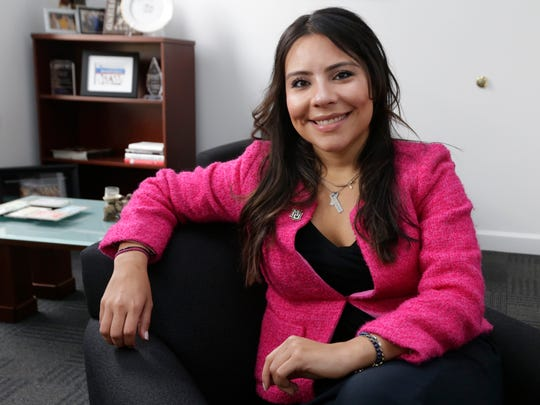 """""""For younger employees, it would be a huge attraction point,"""" said Griselda Aldrete, the president and CEO of Hispanic Professionals of Greater Milwaukee. """"It would make them want to stay long-term too if they felt like the company was investing in them. Some are just drowning in debt."""""""