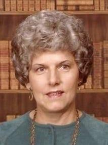 Wanda Eileen Pearson
