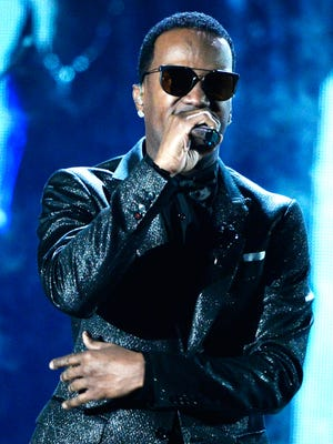 Rapper Juicy J will perform at 7:30 p.m. April 23 in Quandt Fieldhouse at the University of Wisconsin-Stevens Point.