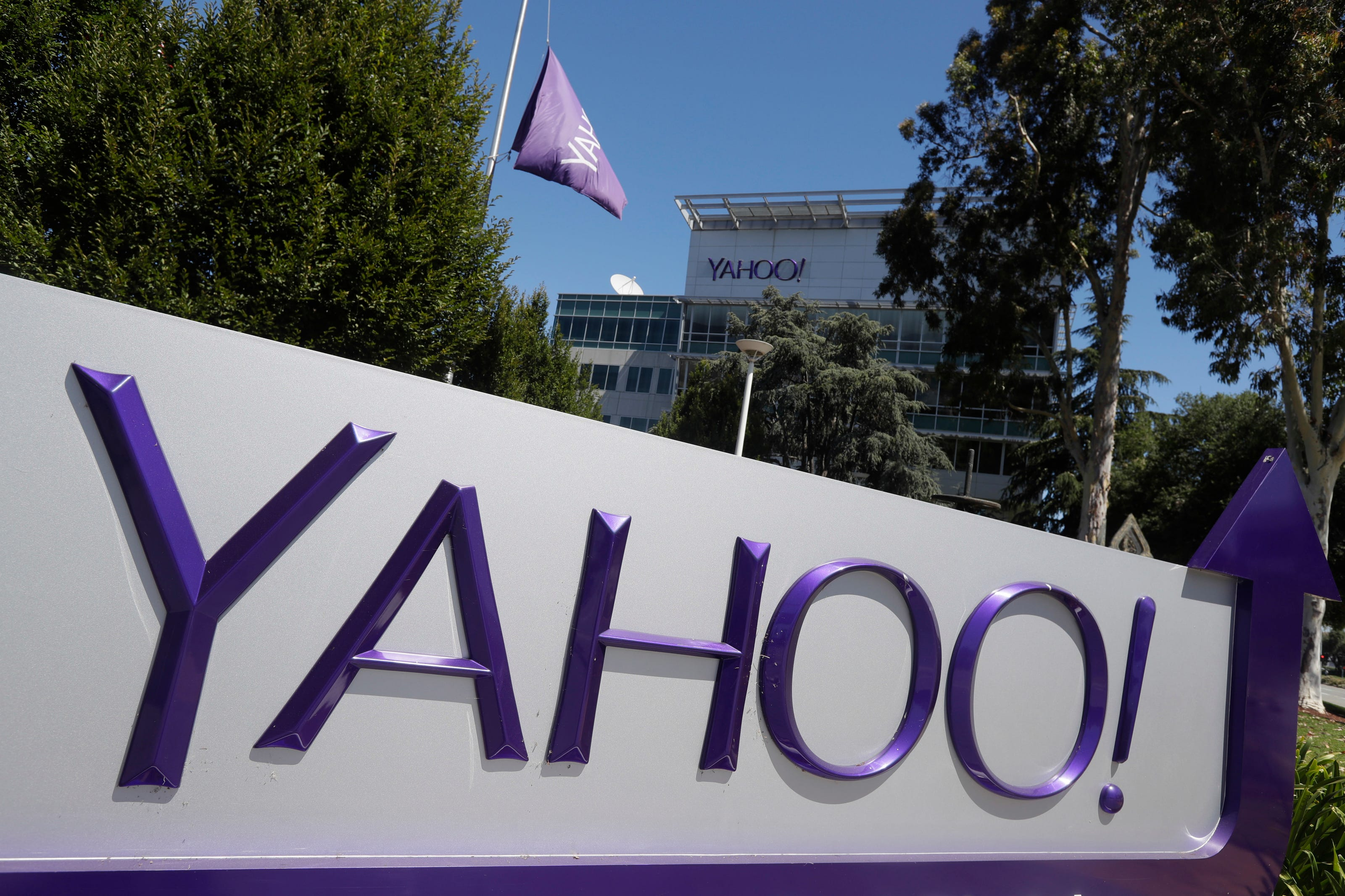 Yahoo to pay $50 million, other costs, offer credit monitoring for massive security breach