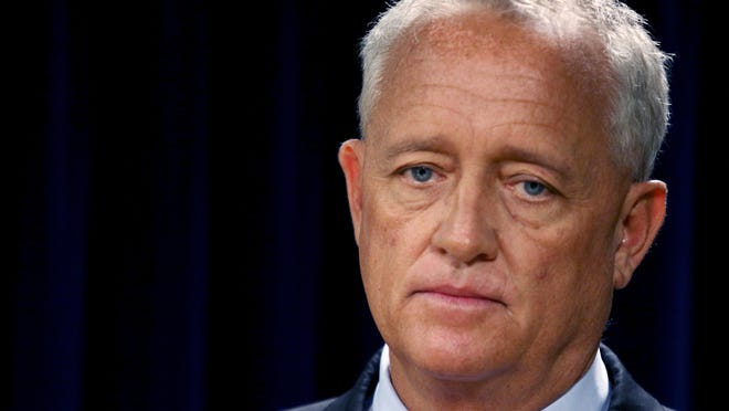 Hamilton County Prosecutor Joe Deters should stop making disparaging and inflammatory comments about defendants, the president of the Greater Cincinnati Criminal Defense Lawyers Association writes.