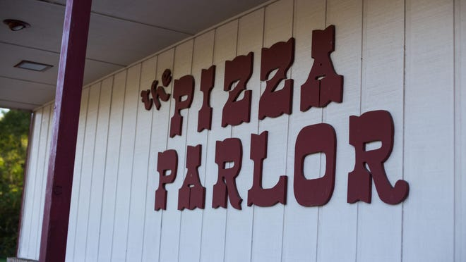 The Pizza Parlor closes its door with its last day being this Wednesday.