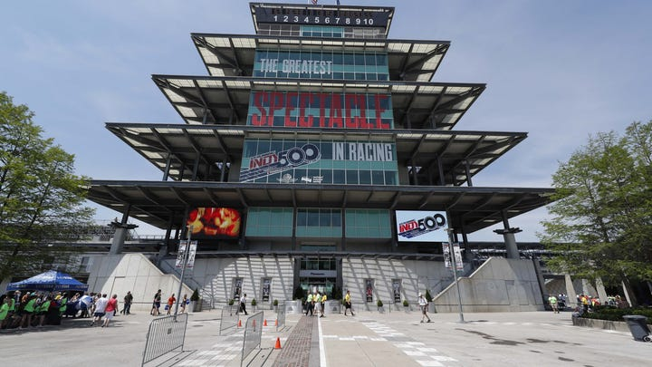 Indianapolis 500: Key information  for the 'Greatest Spectacle in Racing'