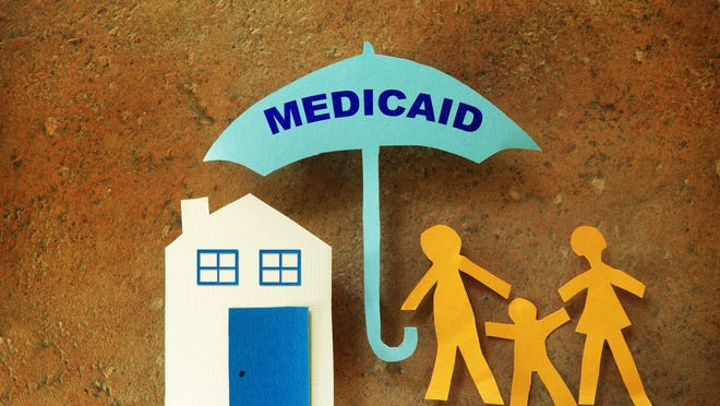 Medicaid is there not only for the poor, but for the sick, the weak and the disabled.
