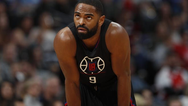 Former Michigan State standout Alan Anderson is hoping for at least one more season in the NBA, and he's hoping that his hometown Minnesota Timberwolves will give him that shot at age 35.