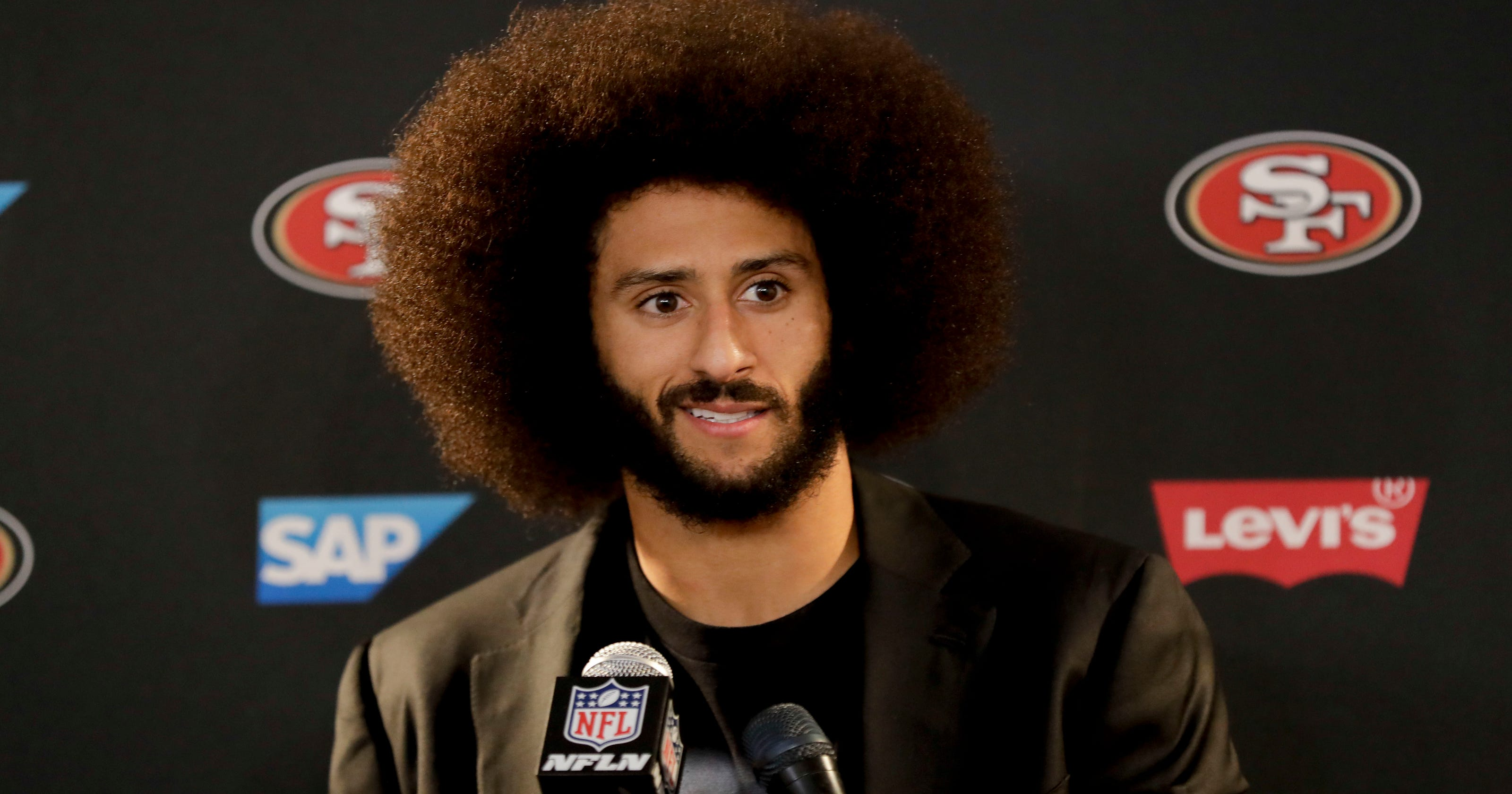 02acf25aa Questions and answers about Colin Kaepernick s grievance