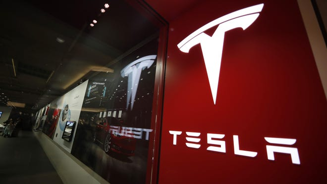Tesla's top lawyer is leaving the company after only two months on the job.