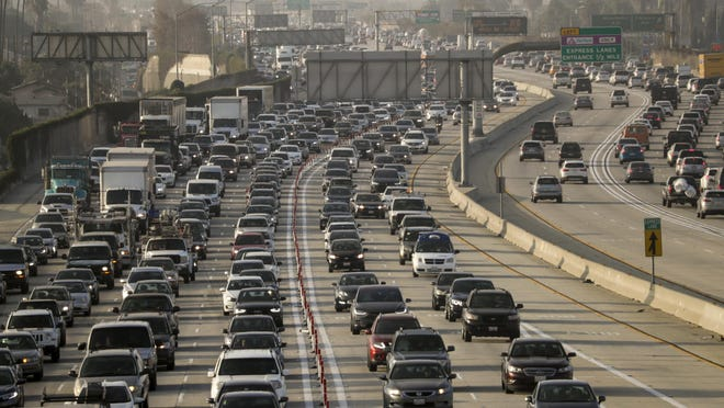 The Trump administration says it has broken off talks with California in a dispute over mileage standards, moving the two closer to a possible court battle that threatens to roil the auto industry.