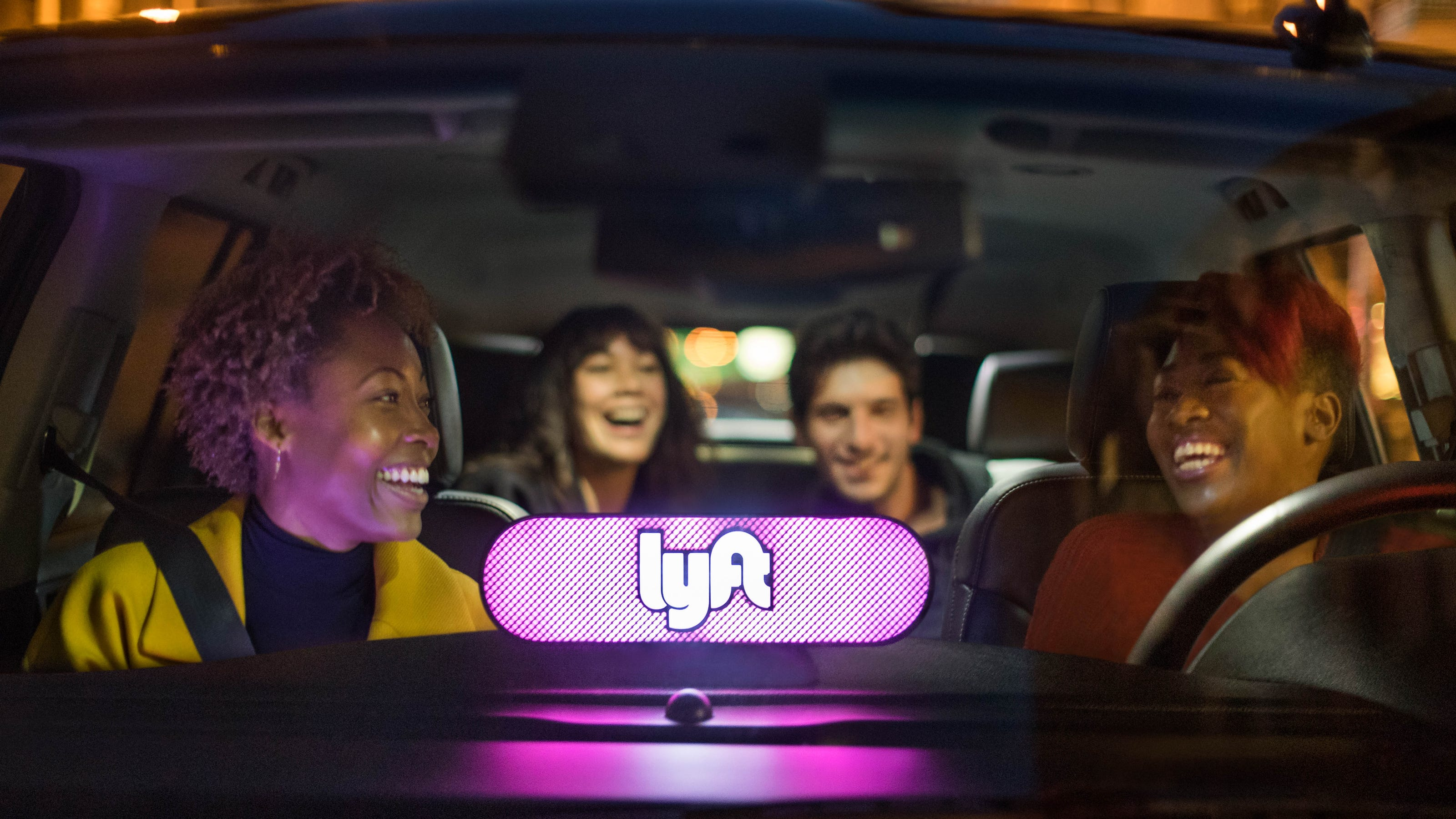 Lyft Stock: Lyft IPO: Five Facts To Know About Company, Stock And