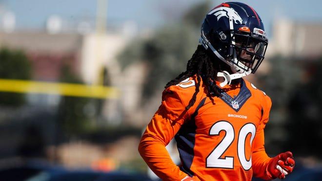 Jamal Carter began his NFL career with the Denver Broncos.