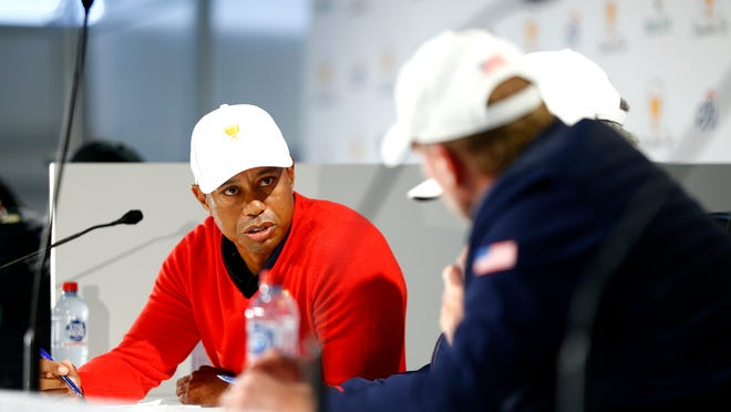 presidents cup captains picks