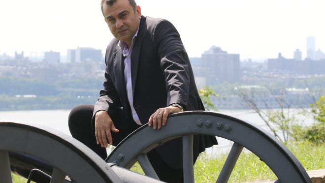 Former FBI Supervisory Agent Ali Soufan was involved in the investigation of Osama Bin Laden before and after 9/11.
