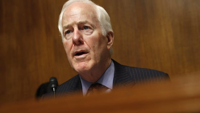 Polls show that U.S. Sen. John Cornyn, R-Texas, is something of an enigma to voters despite almost 18 years in Congress.