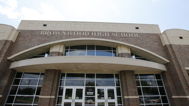 Brownwood High School's new principal, Lindsay Smith, described some of the ways the school will function amid COVID.