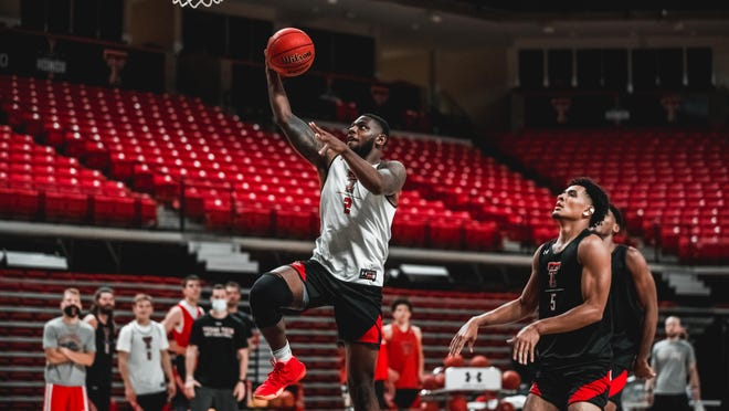 Jamarius Burton, a Wichita State transfer guard, was granted a waiver by the NCAA which makes him immediately eligible for the 2020-2021 season.