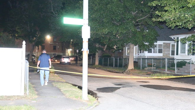 The investigation into the fatal shooting continues.