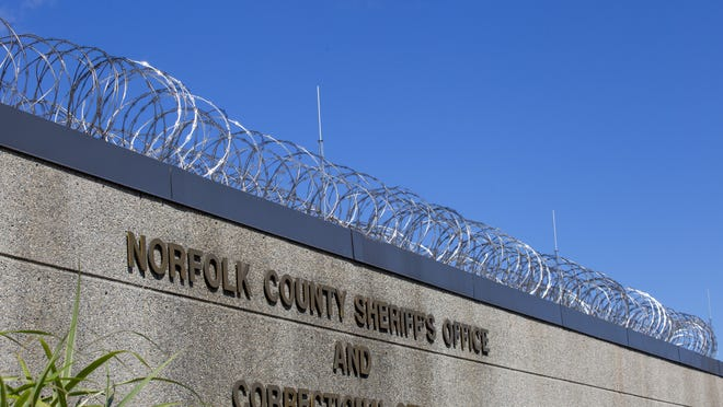 The Norfolk County Jail