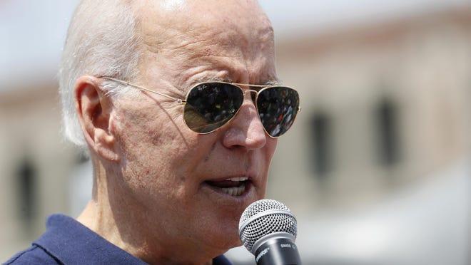 A Vox caller reflects on Joe Biden's time as a U.S. senator.