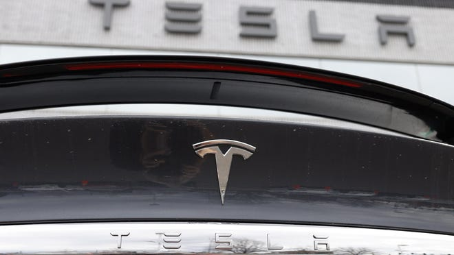 Tesla is building a $1.1 billion manufacturing plant for electric vehicles just outside Austin in Southeast Travis County. A bill filed in the upcoming state legislative session would impose an annual fee on electric vehicles to help pay for roadwork in the state.