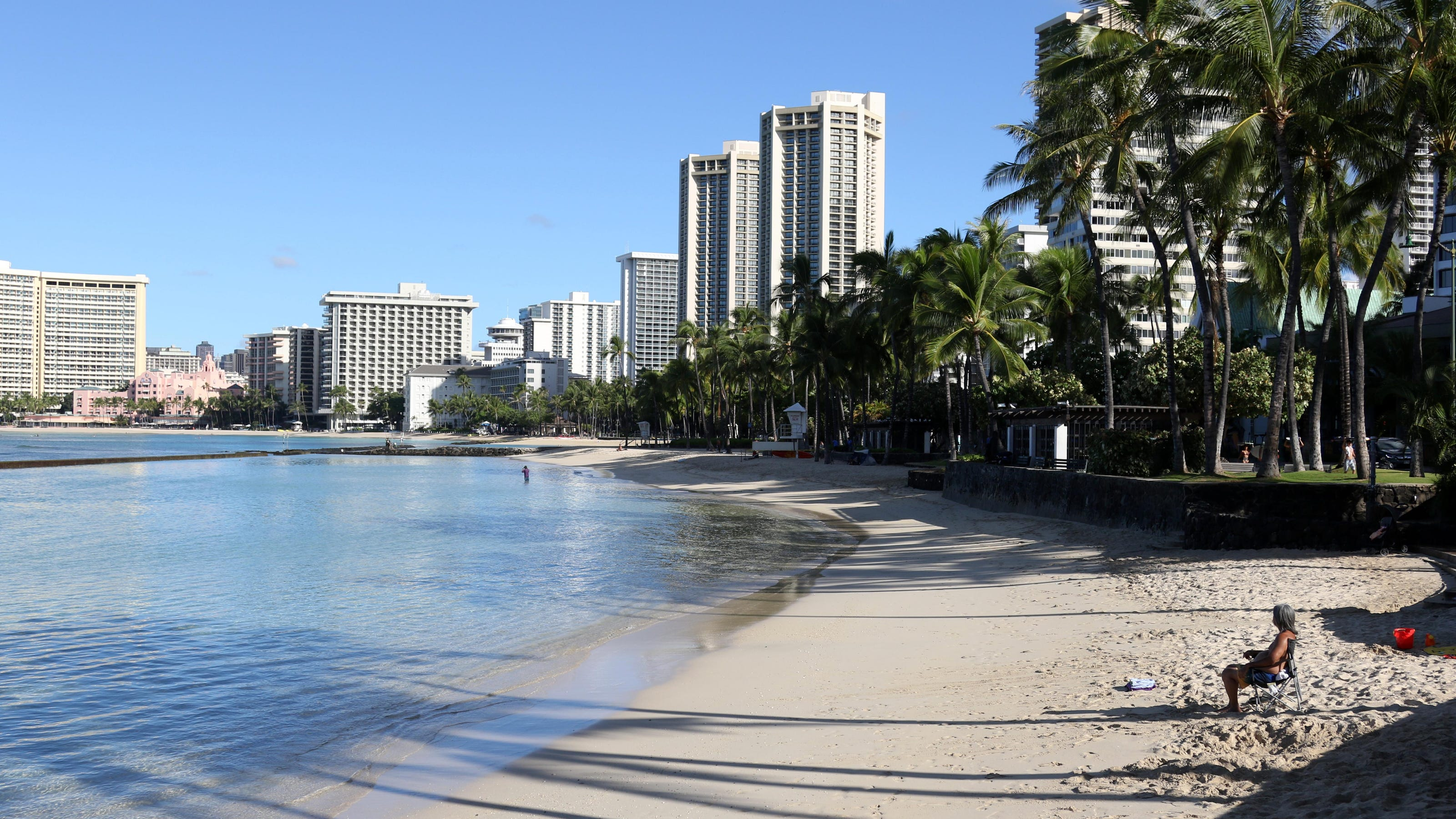 Latest Hawaii travel restrictions What to know if you're flying from ...