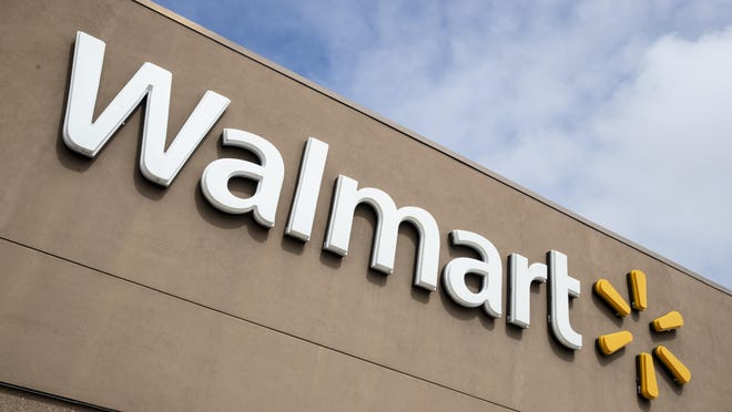 Walmart says it will give its 1.5 million U.S. workers up to three hours paid time off to vote on Election Day.