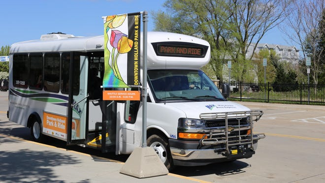 Park Township and MAX Transit have agreed to a three-year contract to continue providing Reserve-A-MAX bus services in the township.