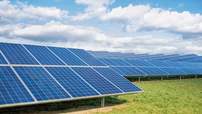 Alliant Energy has announced plans for 12 solar projects in the past year.