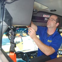 MHPS installs Wi-Fi networks on travel buses